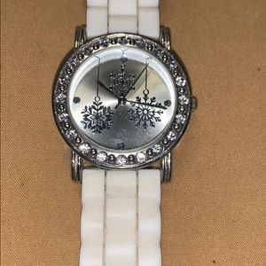Snowflake Watch